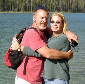Denise and Richard Sieber